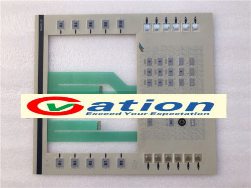 NEW For XBTF024110 XBT F024110 Membrane Keypad new membrane keypad for beijer e150 repair new 100