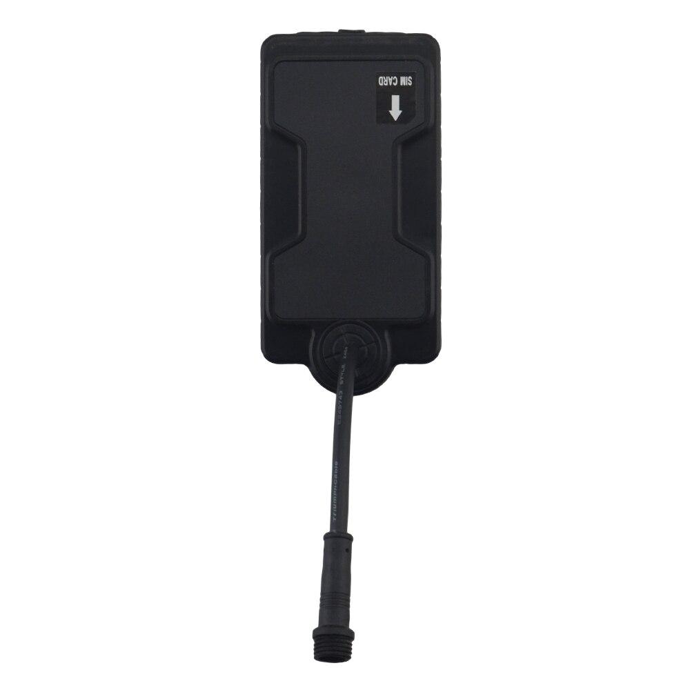 T500S grande batterie puissance et panneau solaire collier vache GPS Tracker pour bovins cheval chameau grand chien de chasse Animal Rastreador