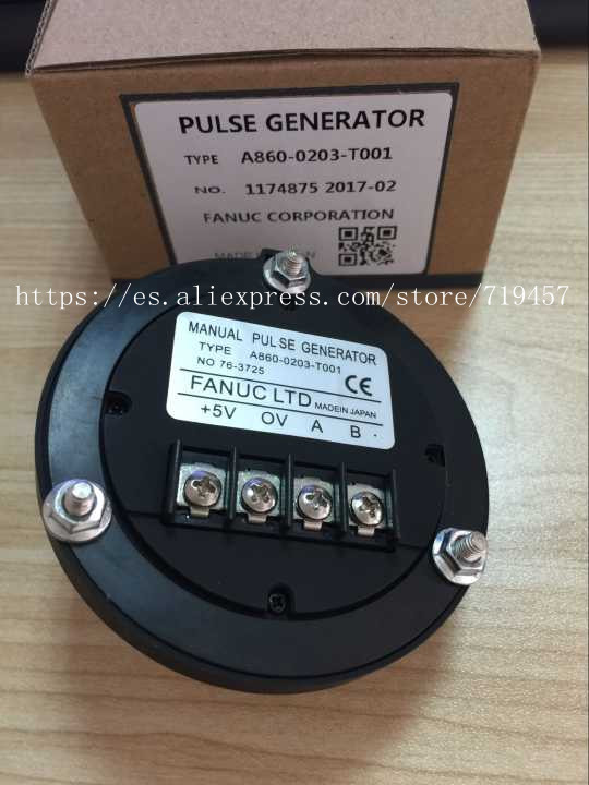 FREE SHIPPING %100 NEW A860-0203-T001 Encoder