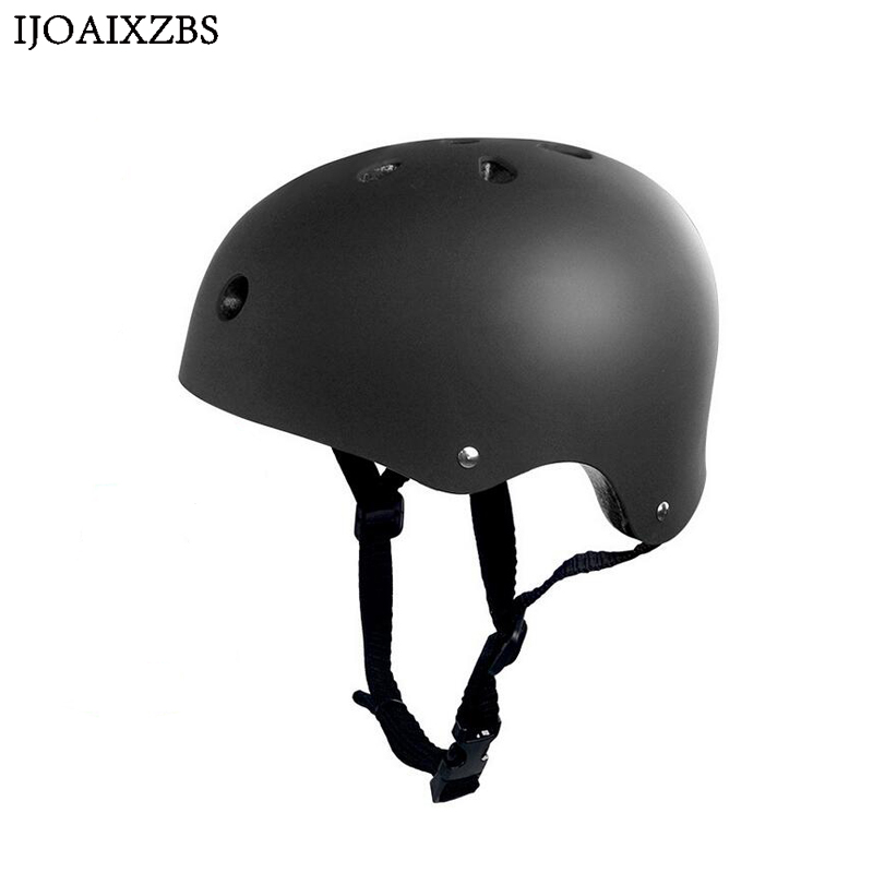 Safe Helmet Hard Hat Kids ABS Insulation Material Cycling  Skating Rock Climbing Skateboard Breathable Waterproof Protect Helmet 7pcs xiaomi skating cycling helmet knee pads elbow wrist brace set
