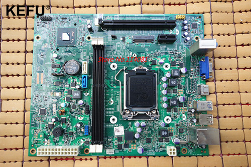 все цены на 478VN XFWHV SUITABLE FOR DELL Inspiron 660S 660 270S DESKTOP MOTHERBOARD онлайн