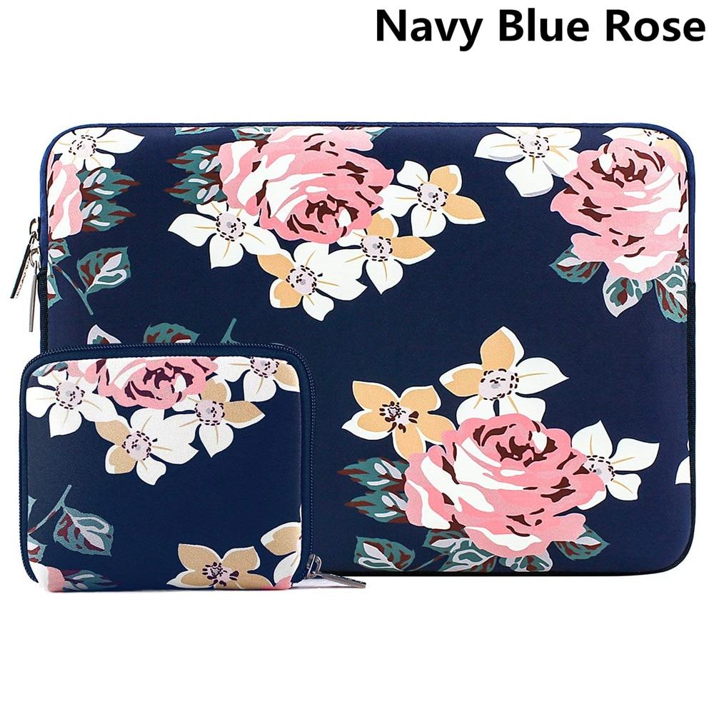Navy Blue Rose