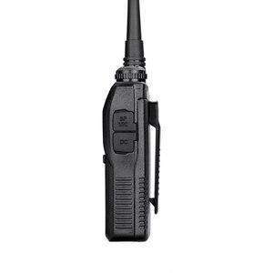 Image 3 - 100% Original Best Price Baofeng UV 3R Mini Walkie Talkie Dual Band VHF UHF Portable UV3R Two Way Radio Ham Hf Transceiver UV 3R