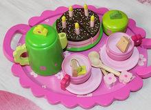 Jouet en bois blockskitchen, nouveau jouet de simulation, jouet pour bébé, cadeau pour bébé, livraison gratuite