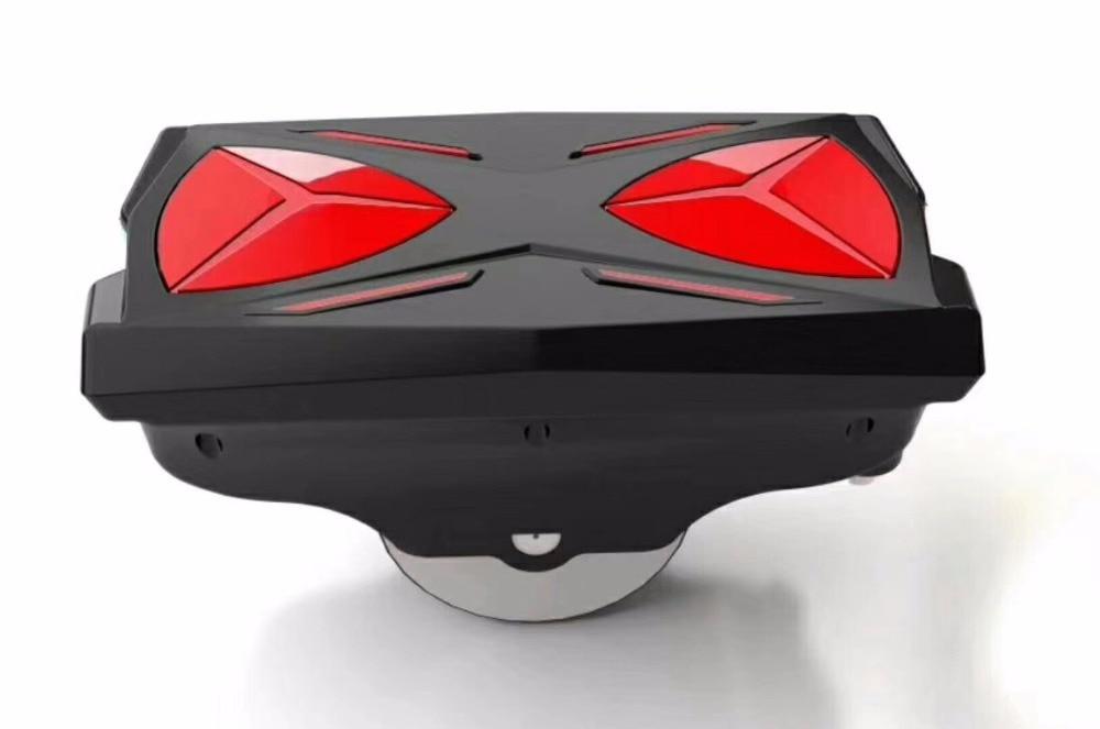 2018 NOUVELLE GotWay Électrique Sakteboard Hovershoes Auto Équilibrage Petit Futé hoverboard Portatif Électrique Hover Patins à roulettes Chaussures