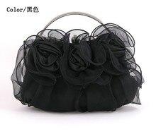 Heißer Verkauf Abendtasche Geldbörse Party Frauen Hochzeit Clutch Abendtasche Geldbörse Dame Party Kleid Zubehör SMYCYX-A0043