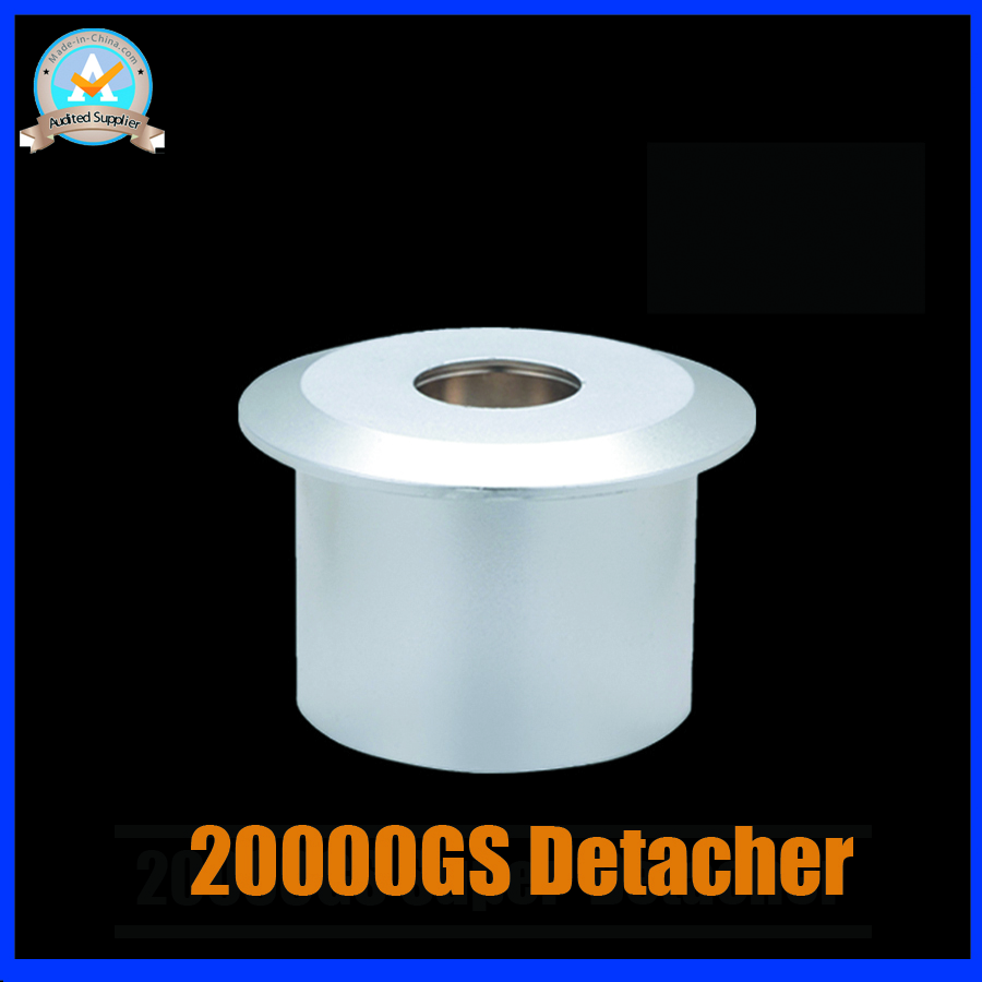 super magnet 20000GS universal security tag detacher eas jammer for retail store shoplifting anti theft sytem