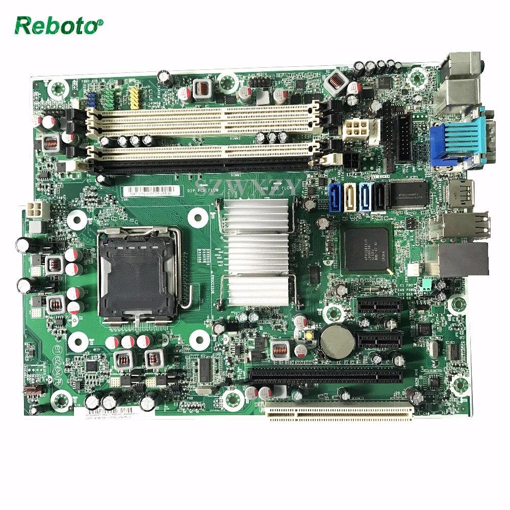 Reboto haute qualité pour carte mère de bureau HP 8000 SFF 536458 001 536884 001 503363 000 DDR3 Q45 carte mère non réparée-in Cartes mères from Ordinateur et bureautique on AliExpress - 11.11_Double 11_Singles' Day 1