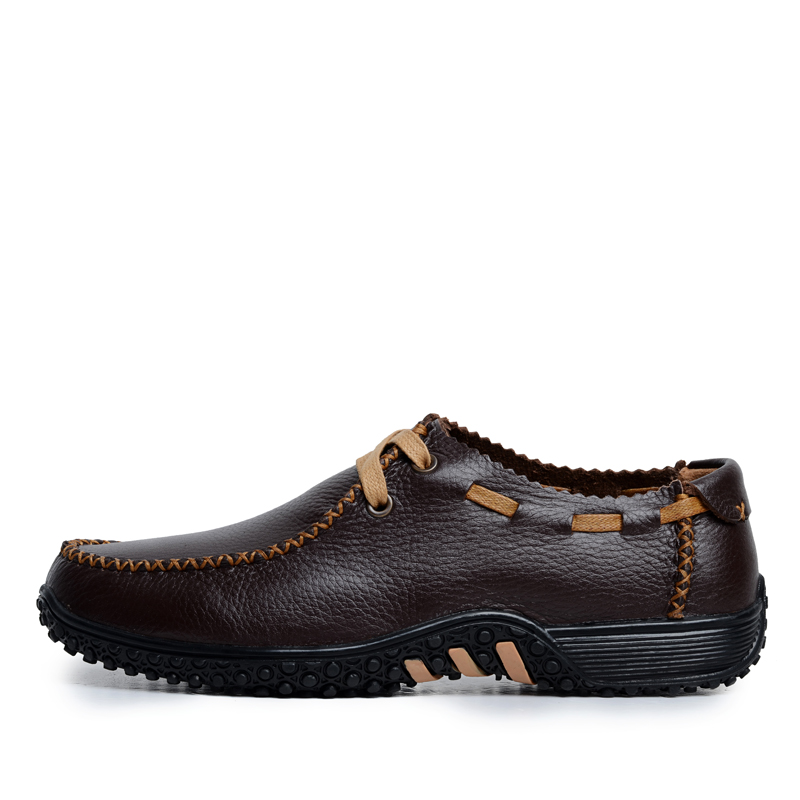 Suede Leather Men Boat Shoes Soft Moccasins Slip On Flat Driving Boat Shoes Classical Male Gommino Zapatos D50 new suede loafers mens fashion driving leather slip on shoes for men boat comfort breathable dress flat gommino moccasins