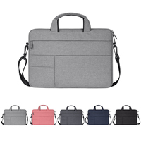 81eecbc035430 13 15 6 Inch Laptop Sleeve Case Cover Bag For MacBook Pro Lenovo Dell HP  ASUS