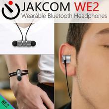 JAKCOM WE2 Wearable Inteligente Fone de Ouvido como Acessórios em porta moedas tda7294 geek