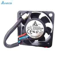 Original for delta 4015 AFB0424SHB DC 24V 0.18A 3-Pin axial  Cooling Fan 11000RPM