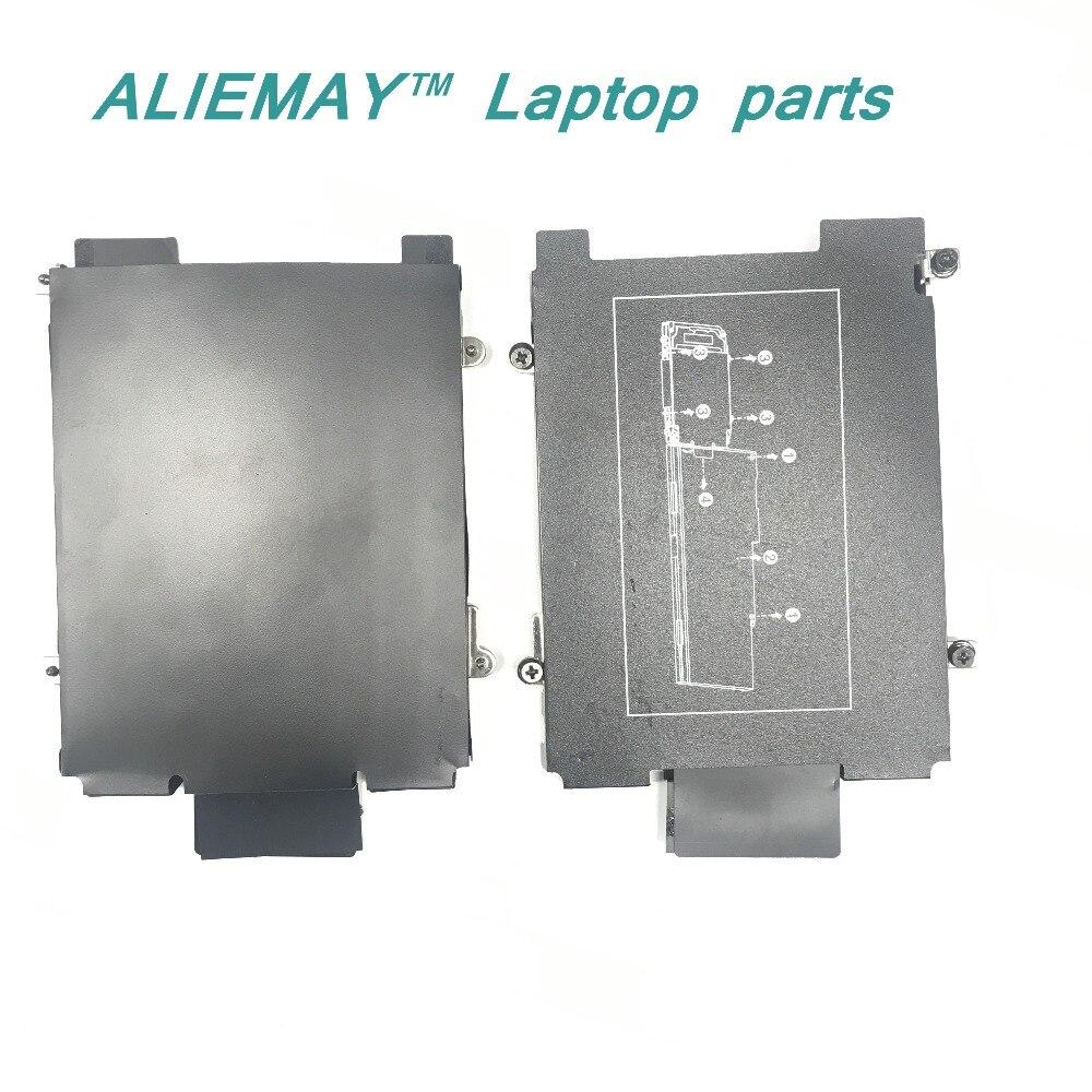OEM HP EliteBook 840 G4 Hard Drive HDD Caddy Frame Bracket W//screws