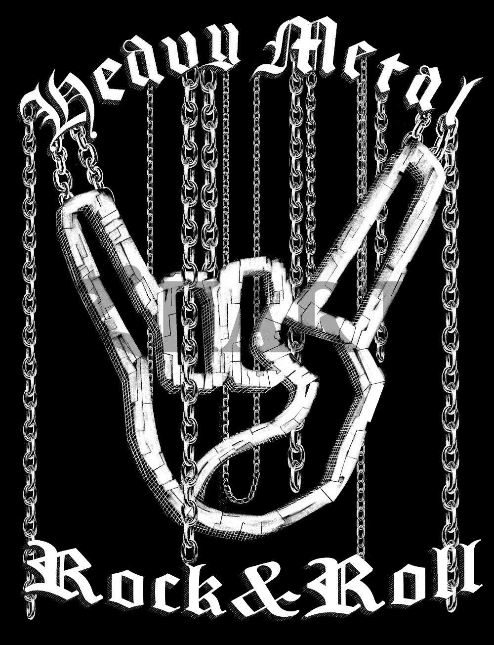 01heavy metal rock n roll
