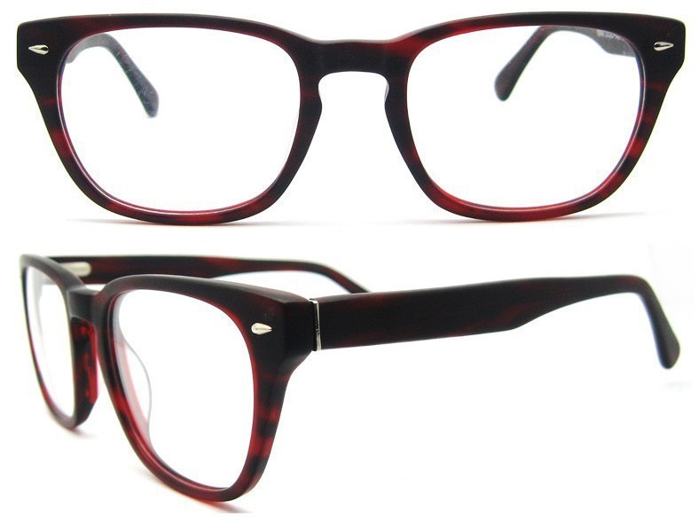 New Style Spectacle Frames 2017