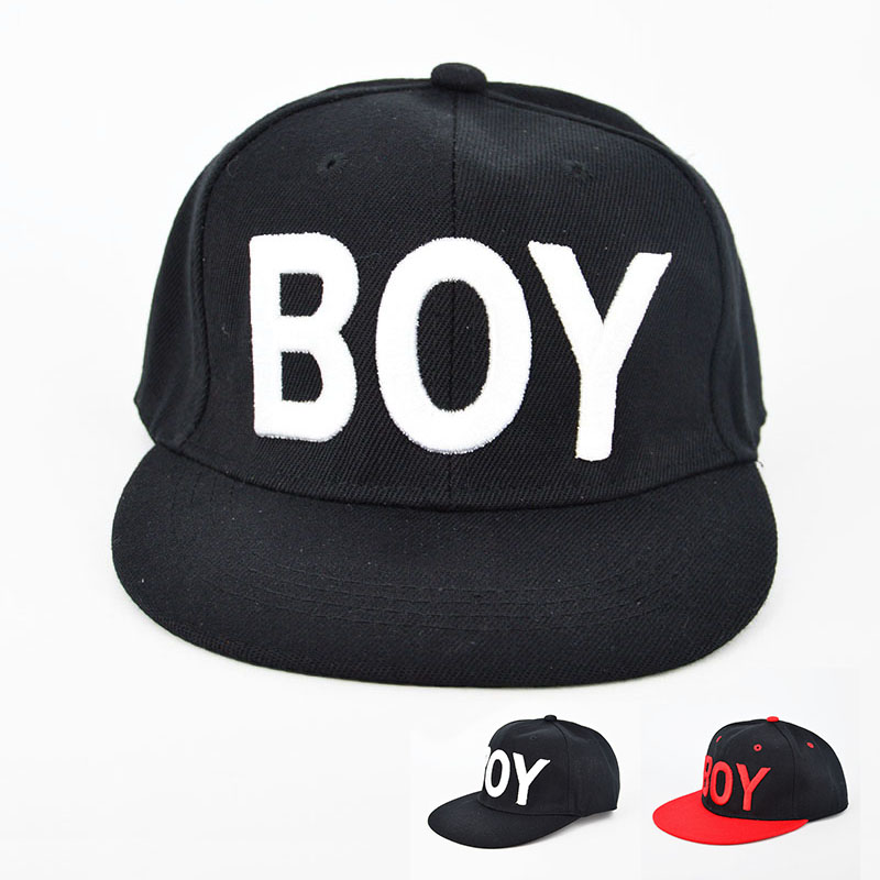 Summer Cute Kids Baby Boys Girls Baseball Cap Unisex Embroidery Snapback Hat New