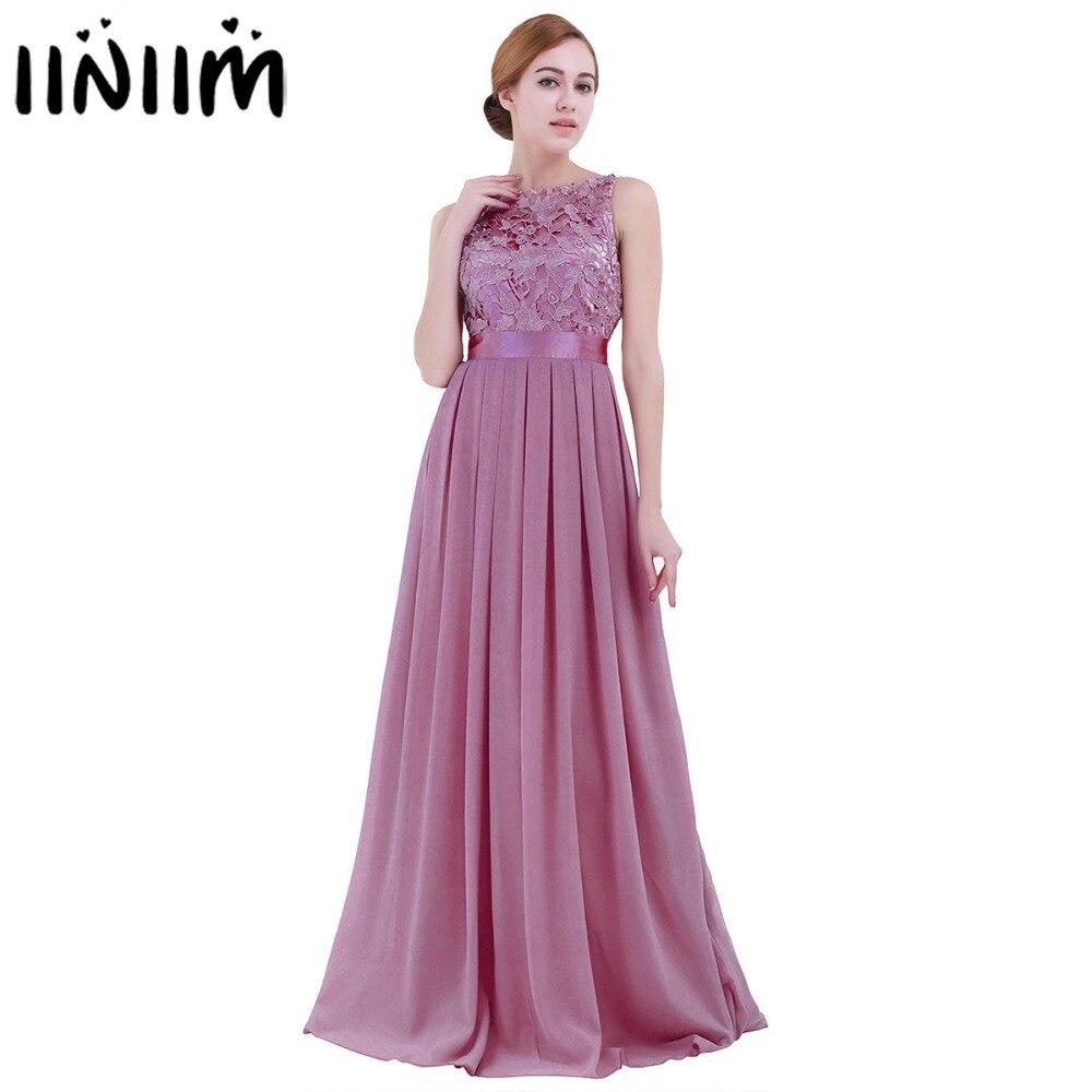 Платье женское, длинное, из шифона, с вышивкой, 2019|dress women ladies|maxi dress womenmaxi dress | АлиЭкспресс