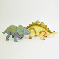 Large Dinosaur Model Toy Children Kids Educational Animals Collectors Xmas Gifts Popular PVC