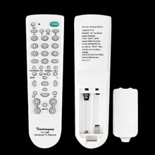 Television dropshipping controller sets tv control remote wholesale universal portable hot