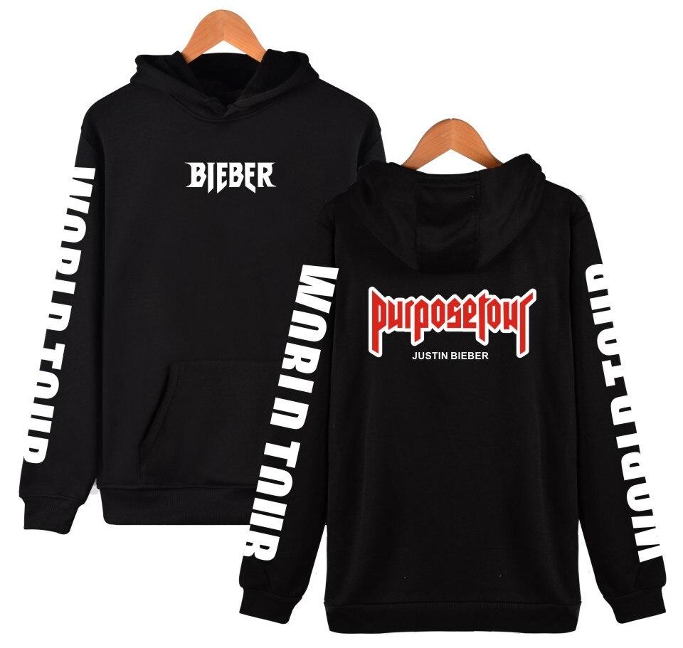 HTB1  yJPpXXXXaiapXXq6xXFXXXG - Hip Hop Justin Bieber Clothes Cool Sweatshirt PTC 83