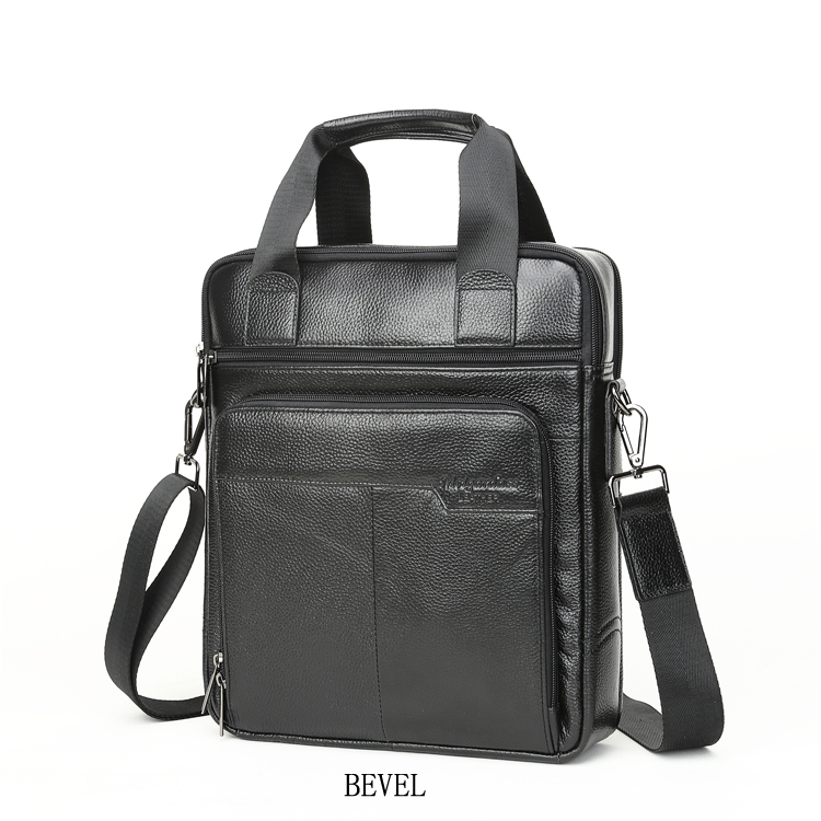 HTB1 yyklsmBKNjSZFFq6AT9VXaR MEIGARDASS Genuine Leather Business Briefcase Men Travel Shoulder Messenger Bags Male Document Handbags Laptop Computer Bag