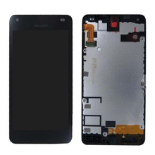 Original For Nokia Lumia 550 LCD Display with Touch Screen Digitizer Assembly with frame Free Shipping