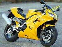 Hot Sales,For Triumph Daytona Fairings 600 650 2003 2004 2005 Daytona650 Daytona600 03 04 05 Aftermarket Motorycycle Fairing