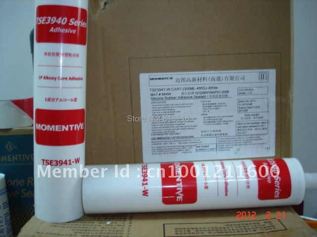 US $28 0 |Supply Momentive Silicone TSE3941 TSE3941 W on Aliexpress com |  Alibaba Group