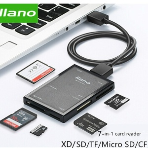 llano 7 in 1 USB 3.0 Smart Car