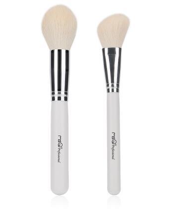 baobao Powder Makeup Brushes Blusher Contour Make Up Brush Set