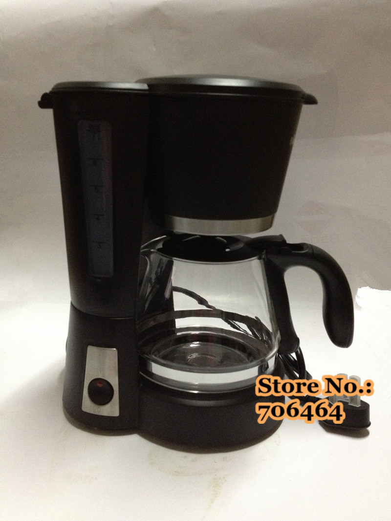 Portable Drip Coffee Maker : Aliexpress.com : Buy Automatic drip coffee machine Portable electric appliance coffee maker ...