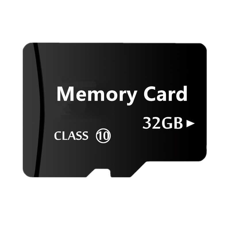 Cartão de memória micro sd gb gb 16 32 64 gb 8 gb 4 gb cartao de memoria 32 gb de Alta velocidade class10 cartão micro sd mini cartões TF como o presente