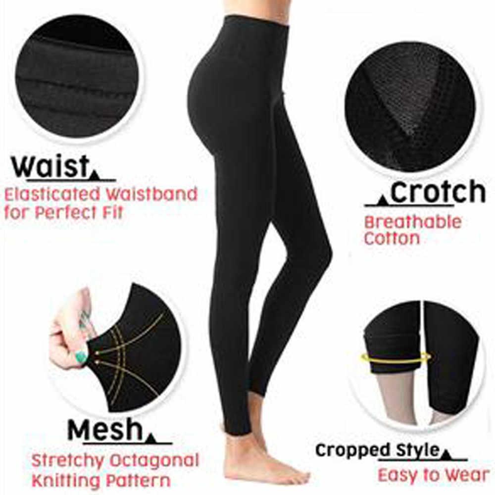 조각 수면 다리 셰이퍼 바지 legging 양말 여성 바디 셰이퍼 팬티 슬리밍 다리 섹시한 엉덩이 컨트롤 메이크업 도구
