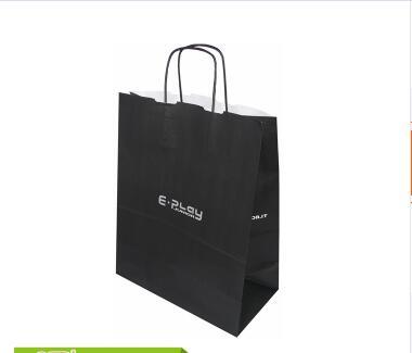 Custom Printed Food Packaging Bags Paper Bag Wholesale Price
