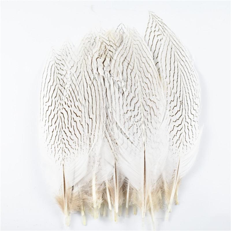 Wholesale 10-200PCS 2-3inch//4-8 Beautiful Pheasant Tail /& Peacock Feathers DIY