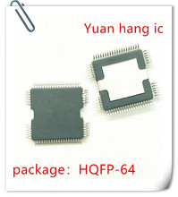 NEW 5PCS/LOT A2C00052801 ATIC131 B2 HQFP-64 IC