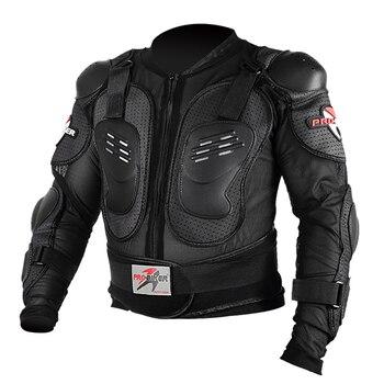 Motorcycle Jacket Men Full Body Motorcycle Armor Motocross Racing Protective Gear Motorcycle Protection Size S-XXXL Biker Jacket кофры komine