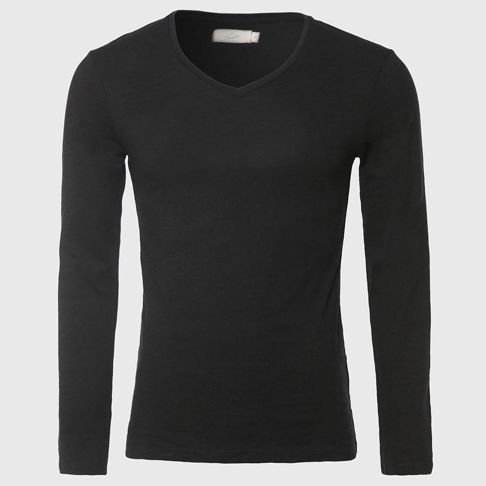 ec7d98af5af12 Long Sleeve Tee Shirts Cotton Spandex – EDGE Engineering and ...