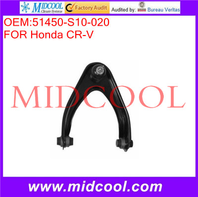 ФОТО High Quality Auto Front Right Upper Track Control Arm OEM:51450-S10-020