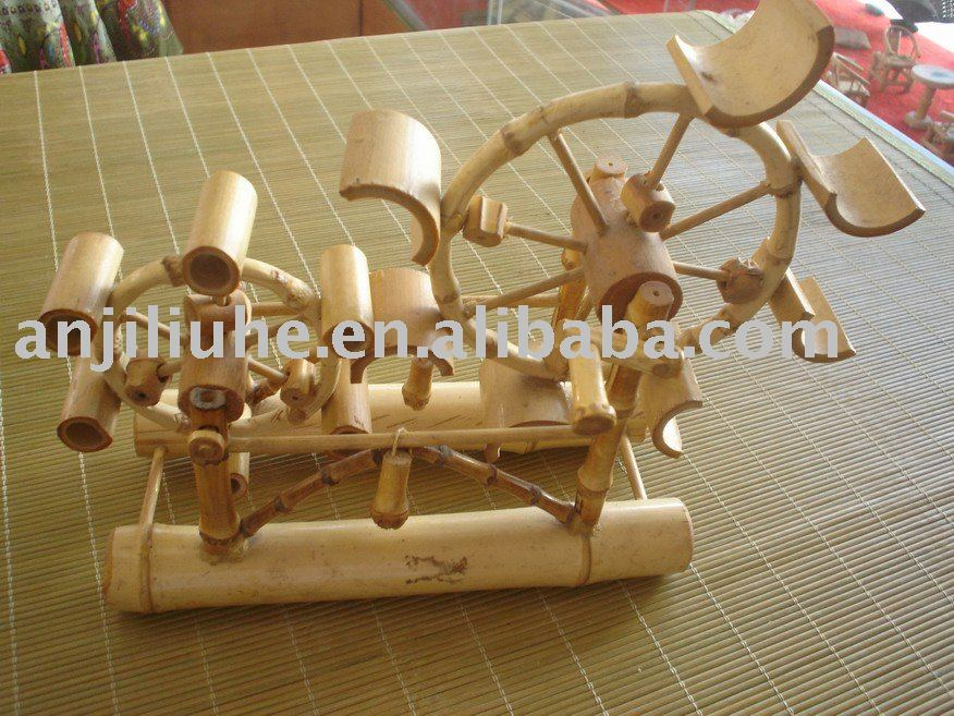 Bamboo craft on alibaba group for Crafts using bamboo