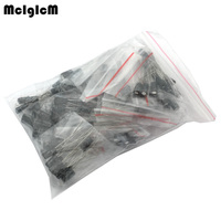 Set Of 120pcs 12 Values 0 22UF 470UF Aluminum Electrolytic Capacitor Assortment Kit Set Pack Free