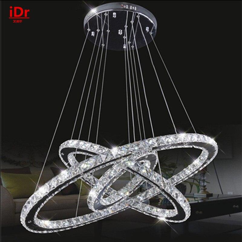 Acquista all'ingrosso online semplici lampadari di cristallo da ...
