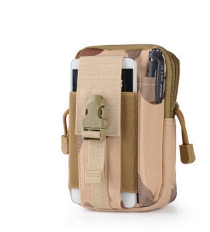 militar nylon impermeável carteira de Modelo Número : Bp122