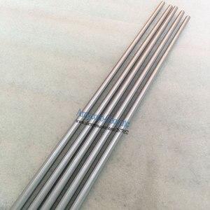 Image 5 - Neue Golf welle MATRIX S IV 4 16 ecke Graphit welle R oder S Flex Golf fahrer holz welle 8 teile/los Freies verschiffen