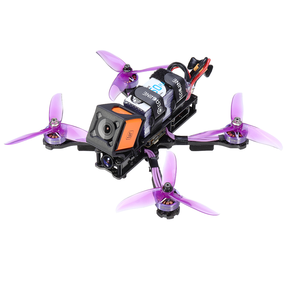 Eachine Wizard X220HV 6S FPV Racing RC Drone 10