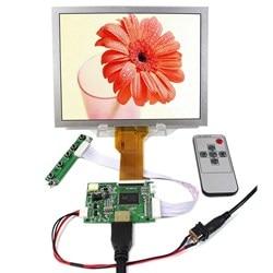 HDMI płyta kontrolera LCD + 8 cal EJ080NA-05B 800x600 ekran LCD