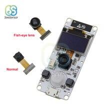 T-Camera ESP32 WROVER & PSRAM Camera Module ESP32-WROVER-B OV2640 0.96 OLED