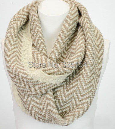 Popular Infinity Scarf Crochet
