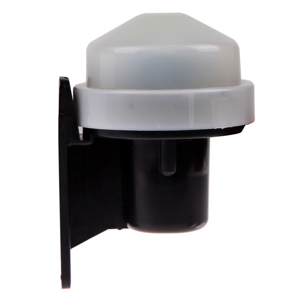 230-240V 1.2W  Photocell Light Switch Daylight Dusk Till Dawn Sensor Lightswitch Auto Light Sensor Outdoor Energy Saving Bulb