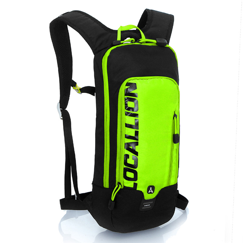 2017 NEW LOCAL LION Cycling Rucksack With 1.5L Water Bottle Bag mtb backpack Sport Bags Running bike waterproof bag backpacks